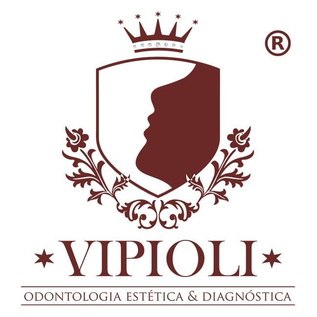 Vipioli Odontologia Estetica e Diagnostica logo